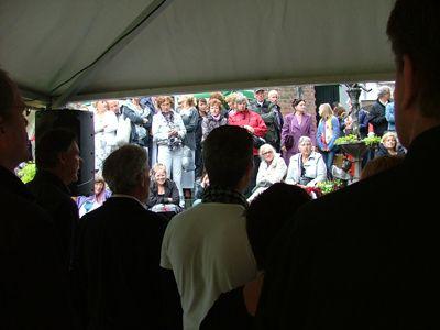 St. Jansdag 2011
