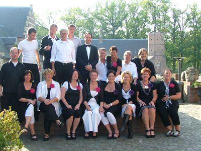 Kasteel Heeswijk-Dinther 2011